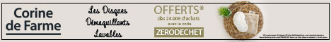 codes promo Corine de Farme