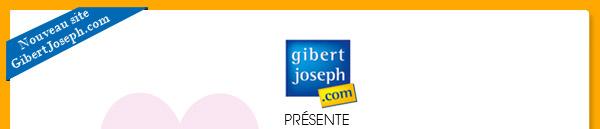 Gibert Joseph presente