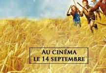 Au cinéma le 14 septembre