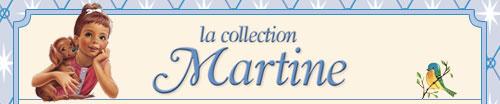 decouvrez la collection Martine
