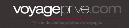 Voyageprive.com - 1er site de Ventes Privées de voyages