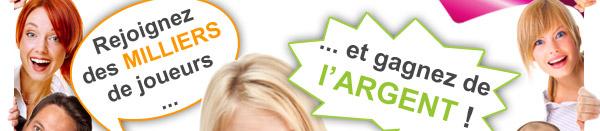 Défiez vos amis sur Wataro.com, c'est un max de fun
